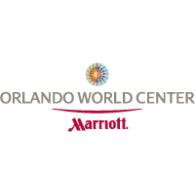 Logo of Orlando World Center