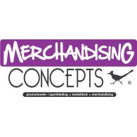 Logo of Merchandising Concepts