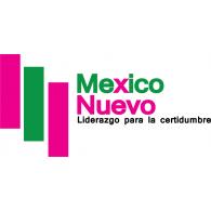 Logo of Mexico Nuevo