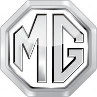 Logo of Morris Garages