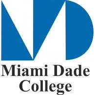 Logo of Miami Dade College