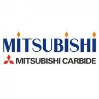 Logo of Mitsubishi Carbide