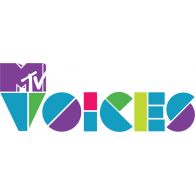 Logo of MTV Voices