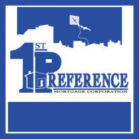 Logo of 1st Preference Mortgage Corporation