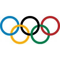 Logo of Olympics