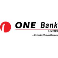 Logo of One Bank Ltd