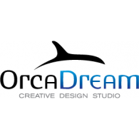 Logo of OrcaDream Studio