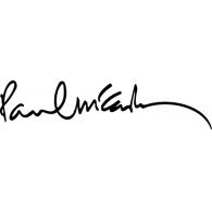 Logo of Paul McCartney