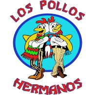 Logo of Los Pollos Hermanos