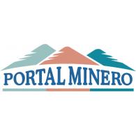 Logo of Portal Minero