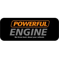 Logo of Powerful Engine