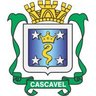Logo of Cascavel - PR