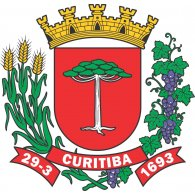 Logo of Curitiba - PR