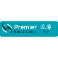 Logo of Premier Electronics