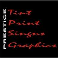 Logo of Prestige