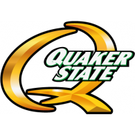 Logo of Quaker State