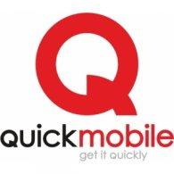 Logo of QuickMobile