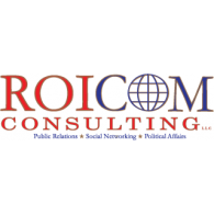 Logo of ROICOM Consulting, LLC