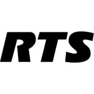 Logo of RTS