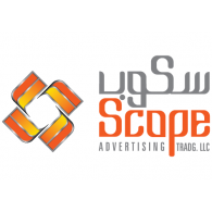 Logo of Scope Advertising