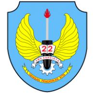 Logo of SMK Sandikta