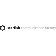 Logo of Starfish Communication Factory