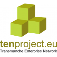 Logo of Transmanche Enterprise Network