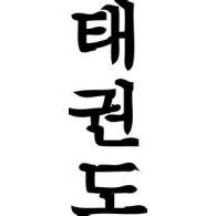 Logo of TaeKwonDo