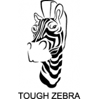 Logo of Tough Zebra