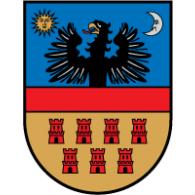 Logo of Transylvania (Erdély)