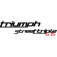 Logo of Triumph Street Triple 675
