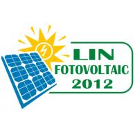 Logo of Lin Fotovoltaic 2012