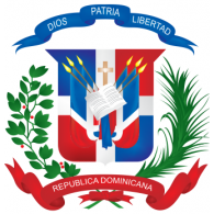 Logo of Domincan Republic