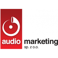 Logo of Audio Marketing