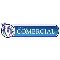 Logo of Banco Comercial