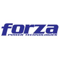 Logo of Forza