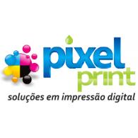 Logo of Pixel Print