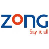 Logo of Zong