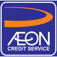 Logo of Aeon Credit Service