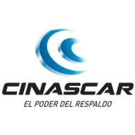 Logo of Cinascar
