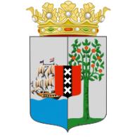 Logo of Curaçao