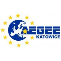 Logo of AEGEE Katowice