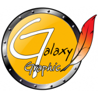 Logo of Galaxy Graphic