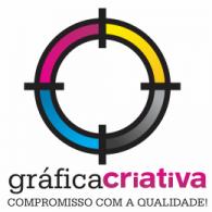 Logo of Gráfica Criativa