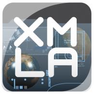 Logo of X-Site Media Los Angeles