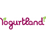 Logo of Yogurt Land