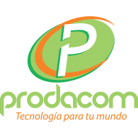 Logo of Prodacom