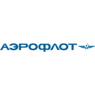 Logo of AEROFLOT Soviet Airlines
