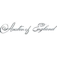 Logo of Austin of England