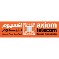 Logo of Axiom Telecom